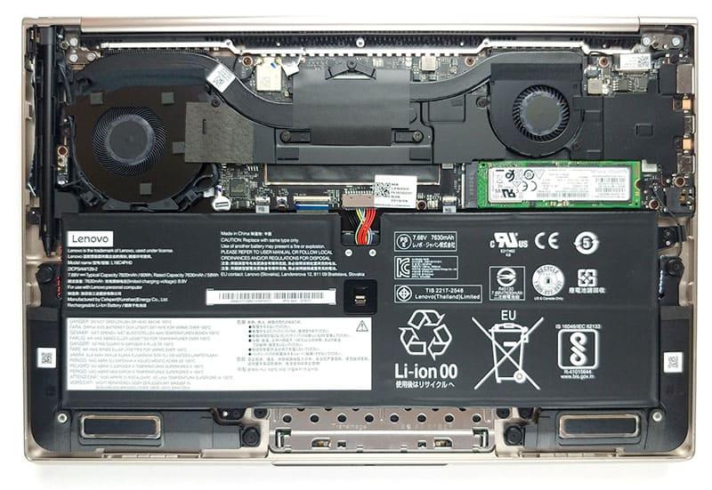 Lenovo Yoga C940-14IIL