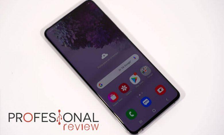 Photo of Samsung Galaxy S20+ 5G Review en Español (Análisis completo)