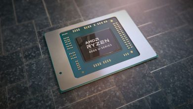 Photo of AMD Ryzen 7 Extreme Edition debuta en un nuevo portátil