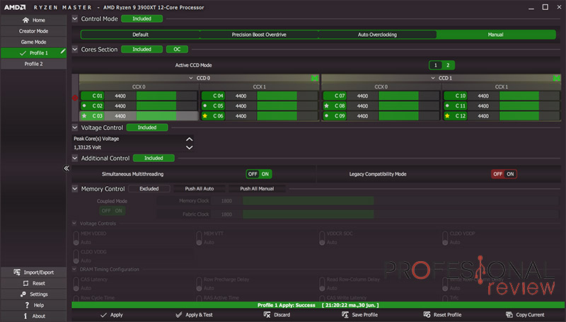 AMD Ryzen 9 3900XT Review
