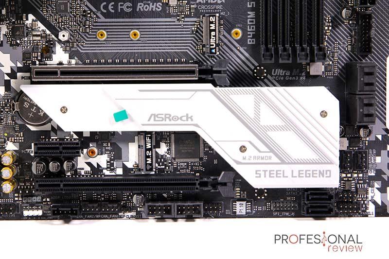 ASRock B460M Steel Legend Review
