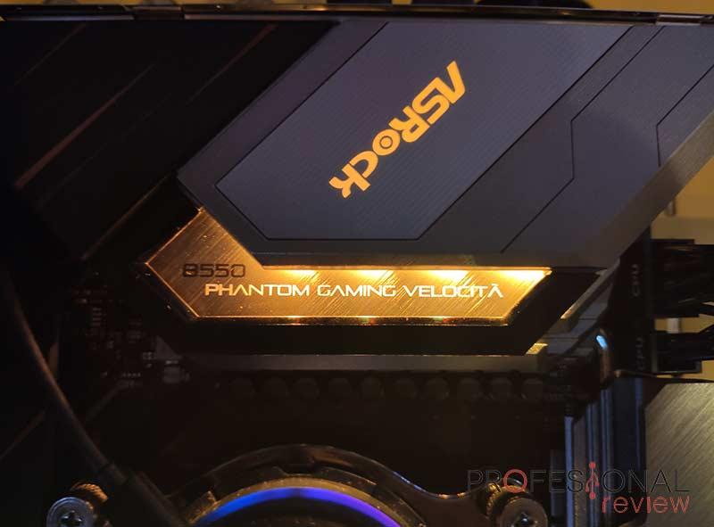 ASRock B550 PG Velocita Review