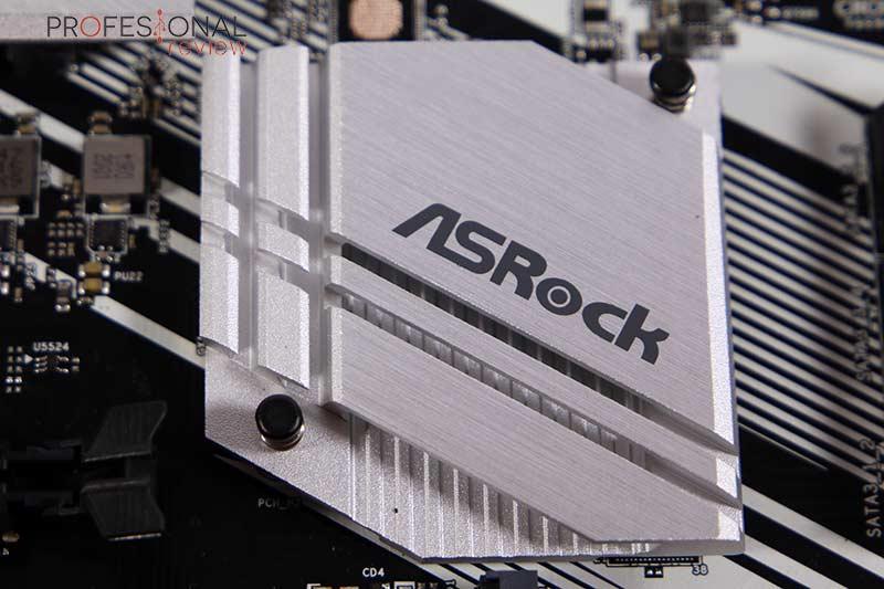 ASRock B550 Pro4 Review