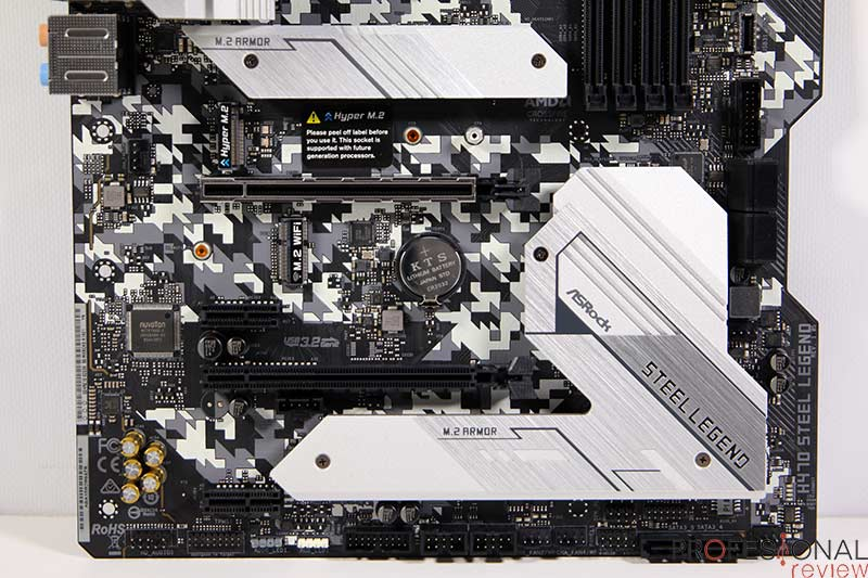ASRock H470 Steel Legend Review