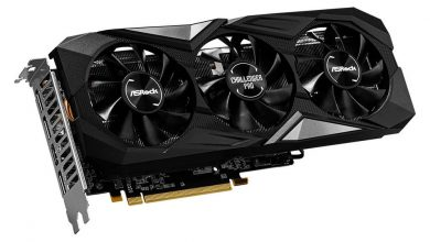 Photo of ASRock RX 5600 XT, lanzan nuevo modelo con un gran overclocking