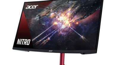 Photo of Acer presenta sus nuevos monitores curvos Nitro XZ2