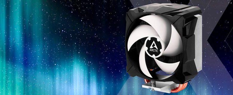 Photo of Arctic Freezer 13 X, nuevos refrigeradores de CPU de bajo coste
