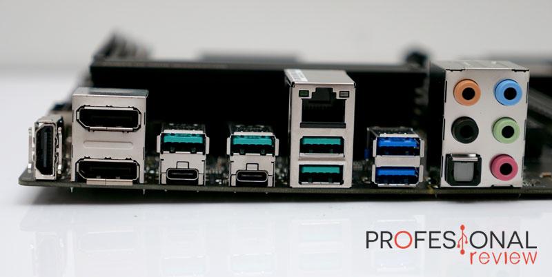 Asus ProArt Z490 Creator