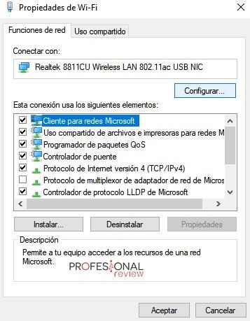 Cómo hacer que Windows tenga más cobertura con tu Wi-Fi