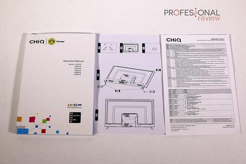 CHiQ U50H7A Review