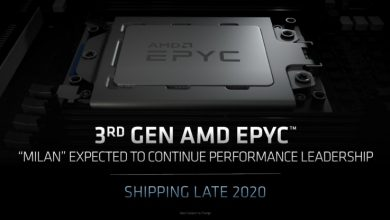 Photo of EPYC Milan, hasta 64 núcleos y 3.0 GHz en muestras A0