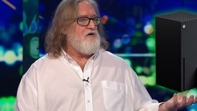 Photo of Gabe Newell cree que Xbox Series X es mejor que PlayStation 5