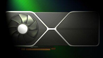 Photo of Nvidia RTX 3080, usuarios reportan crasheos con esta tarjeta gráfica