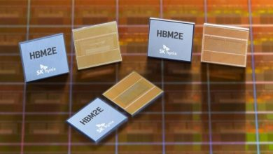 Photo of HBM2E, la memoria de 460GB/s de SK Hynix ha entrado en producción