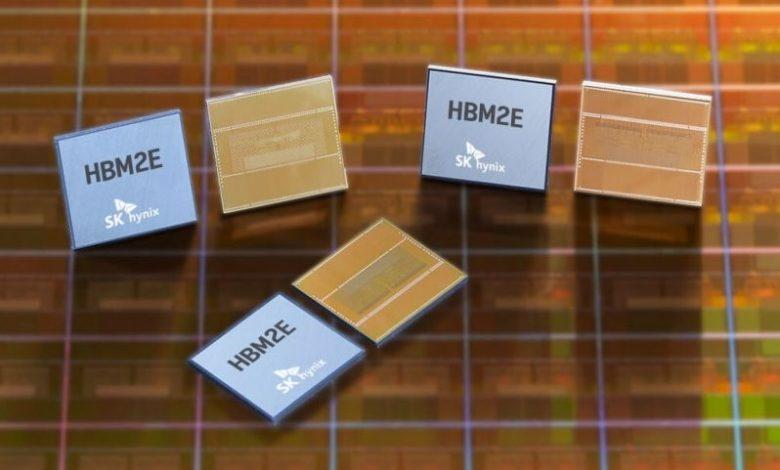 Photo of HBM2E, la memoria de 460GB/s de SK Hynix ha entrado en producción