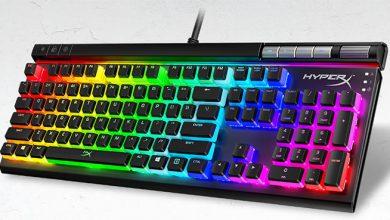 Photo of HyperX Alloy Elite 2, nuevo teclado mecánico para gaming
