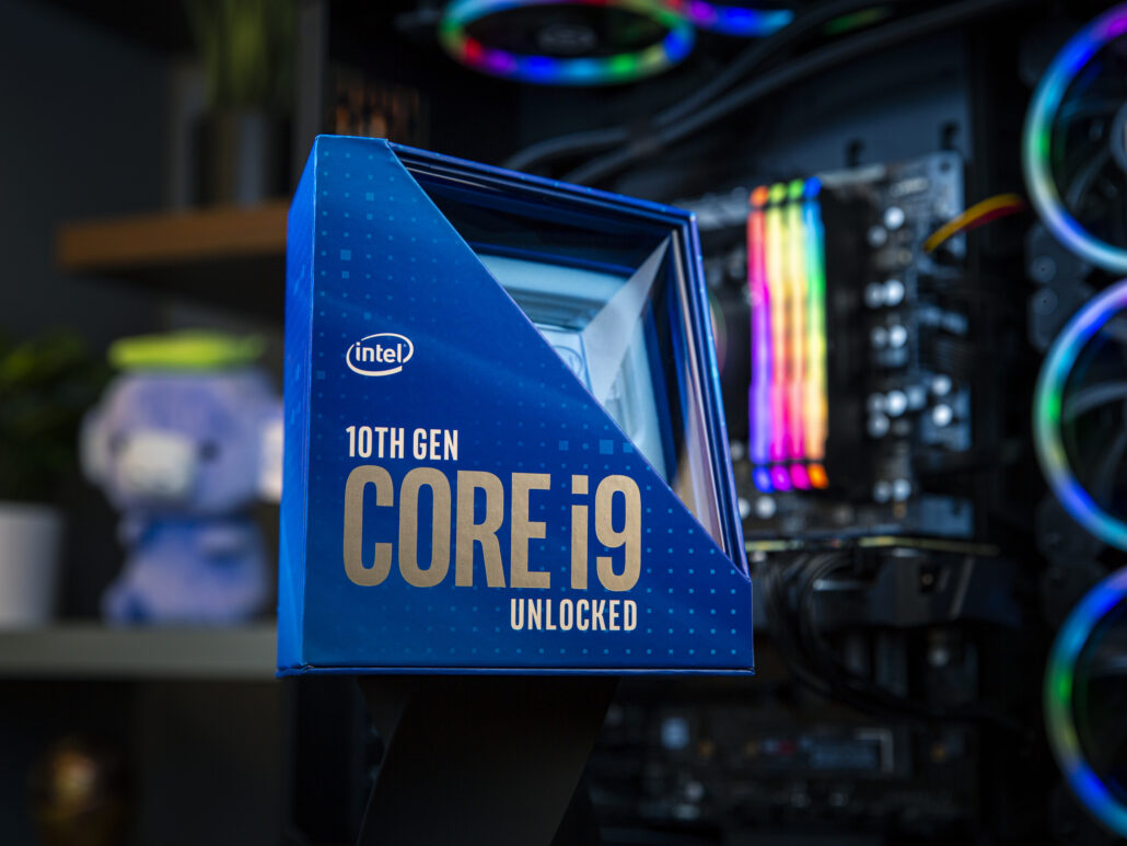 i9-10850K
