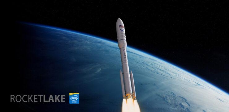 Intel Rocket Lake aparece en Geekbench con velocidades de 5.0GHz