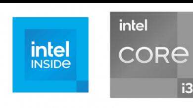 Photo of Intel registra 'Intel Evo Powered By Core' y otros logotipos interesantes