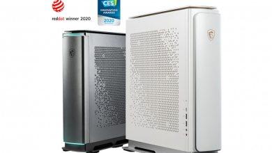 Photo of MSI Creator P100X, nueva PC de gama alta para creadores de contenido