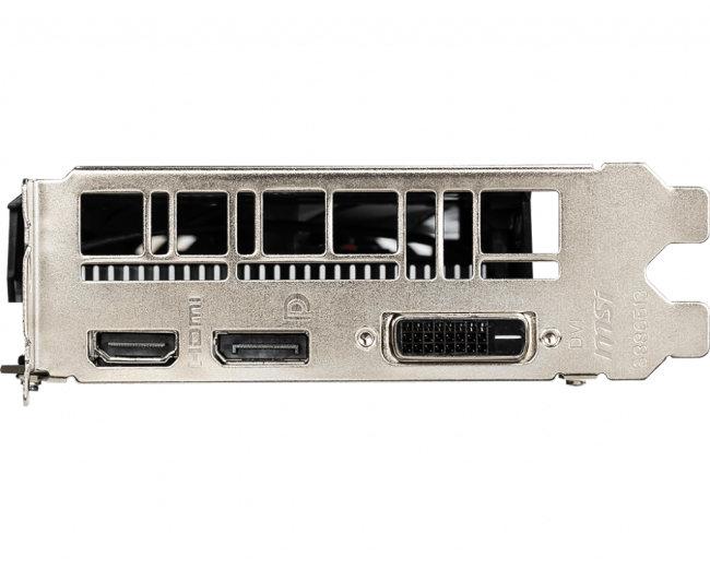 GTX 1650 AERO ITX