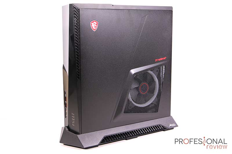 MSI Trident X 10th Review