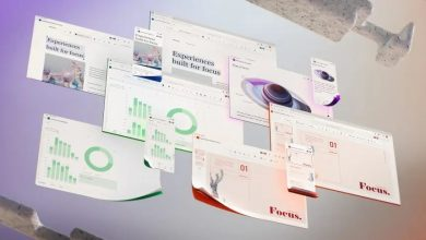 Photo of Microsoft muestra la nueva interfaz de Word, Excel y PowerPoint