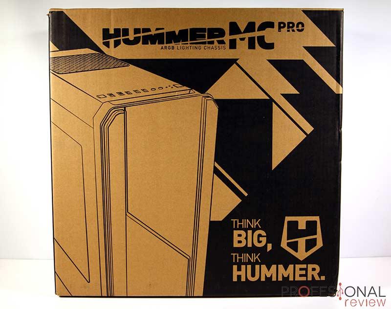 NOX HUMMER MC Pro Review