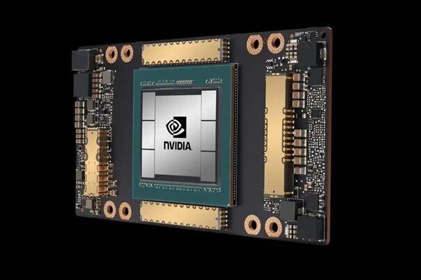 Photo of NVIDIA Ampere A100 es la GPU más rápida jamás registrada