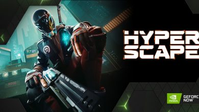 Photo of GeForce NOW recibe la beta de Hyper Scape