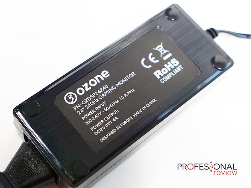 Ozone DSP24 240