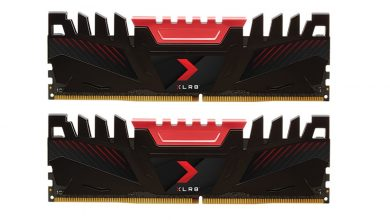 Photo of PNY lanza su flamante memoria 'gaming' XLR8 RGB DDR4