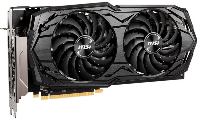 Photo of RX 5600 XT Gaming MX y M, nuevos modelos mas económicos de MSI