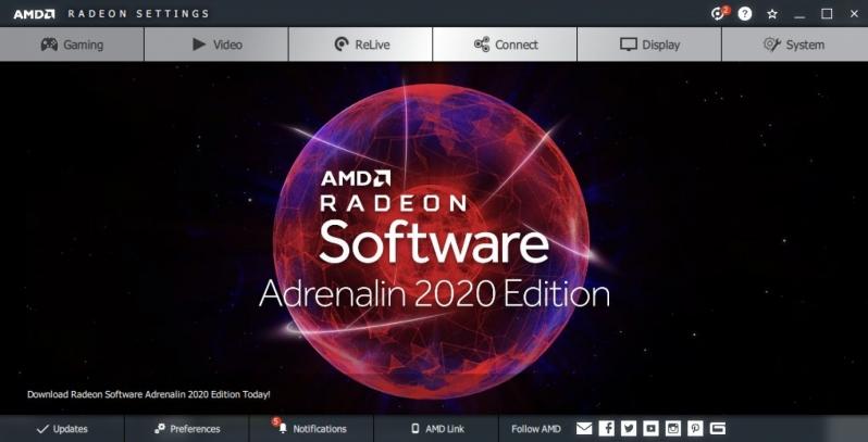 Adrenalin 20.7.1