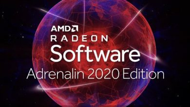 Photo of Radeon Adrenalin 2020 20.8.1, disponibles los nuevos controladores