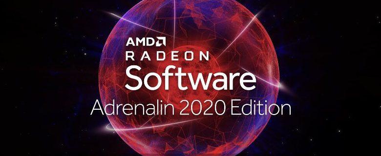 Photo of Radeon Adrenalin 2020 20.8.1, disponibles los nuevos controladores