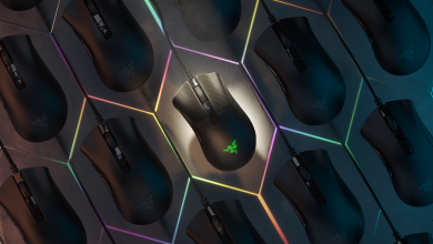 Photo of Razer DeathAdder V2 Mini: nueva versión compacta con 8.500 DPI