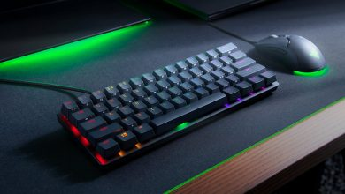 Photo of Razer Huntsman Mini, lanzamiento de este teclado gaming ultra-compacto