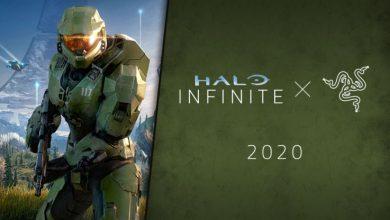 Photo of Razer y Xbox se unen para lanzar periféricos de Halo Infinite exclusivos