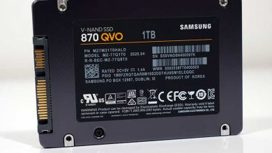 Photo of Samsung 870 QVO Review en Español (Análisis completo)
