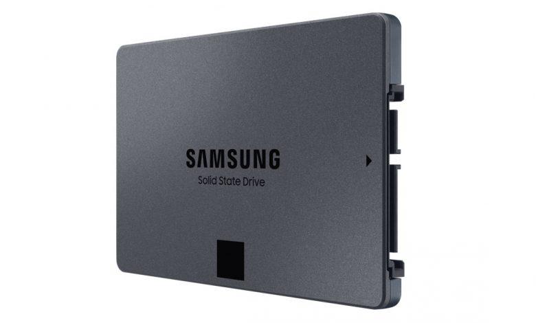 Photo of Samsung 870 QVO SSD es lanzado con variantes de hasta 8 TB