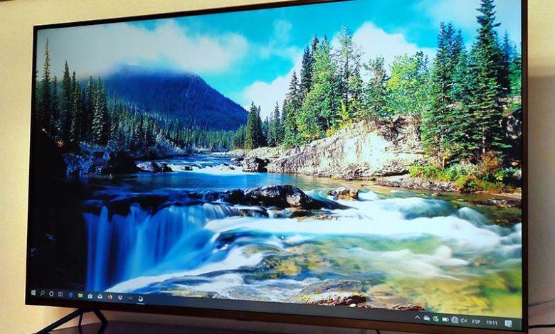 Photo of Xiaomi Mi LED TV 4S 55 Review en Español (Análisis completo)