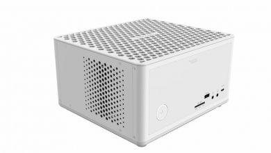 Photo of Zotac Inspire Studio SCF72060S, nuevo miniPC de alta gama