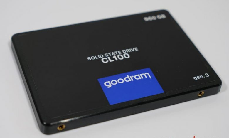 Photo of GoodRam CL100 Review en Español (Análisis completo)