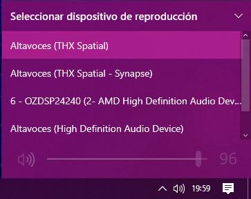 Razer THX Spatial Audio
