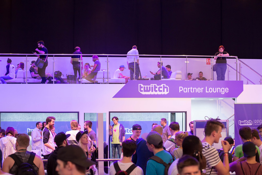 twitch partner streaming qué es para qué sirve