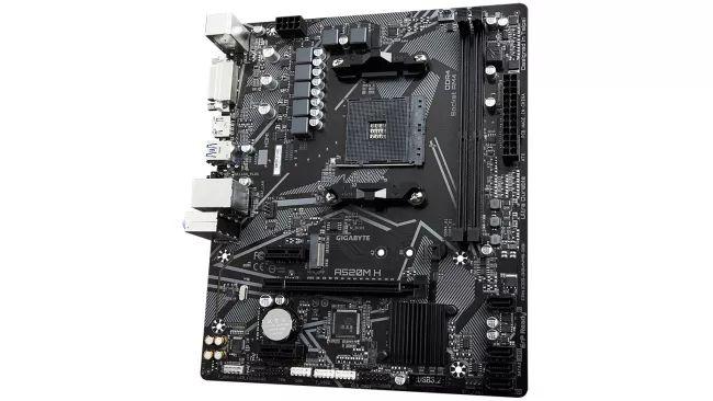 Photo of AMD A520, Descubren como hacer OC con CPUs Ryzen 3000