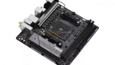 Photo of AMD A520 saldría este mes, dos modelos ASRock son descubiertos