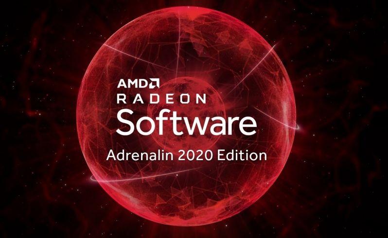 Adrenalin 20.9.1