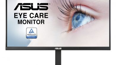 Photo of ASUS presenta su nuevo monitor VA27AQSB
